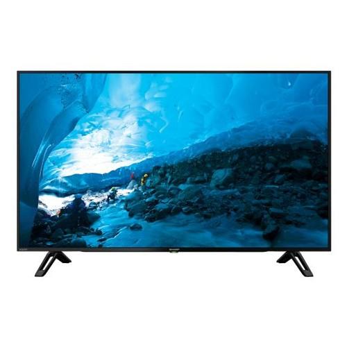 Sharp 4K Ultra-HDR Basic TV 60 inch 4T-C60CH1X