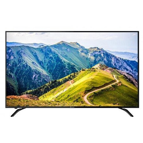 Sharp 70 inch 4K Ultra-HDR TV Easy Smart 3.0 4T-C70AH1X