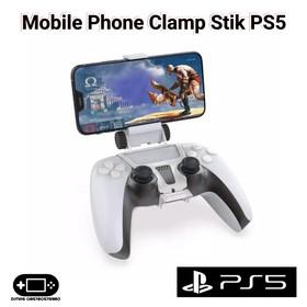 Dobe Mobile Phone Clamp PS5