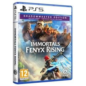 Sony PS5 Immortal Fenyx Ris