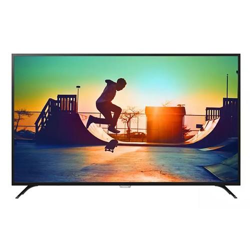 Philips TV LED Smart 4K Ultra Slim 65 inch 65PUT6023S/70