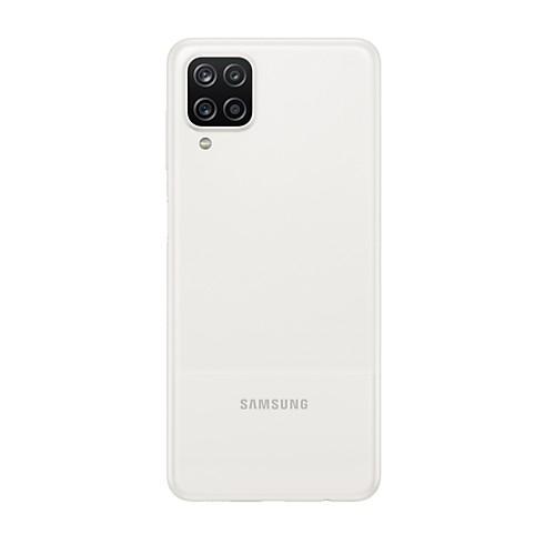 Samsung Galaxy A12 (RAM 6GB/128GB) - White