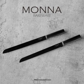 SIGNORA BREAD KNIFE MONNA B
