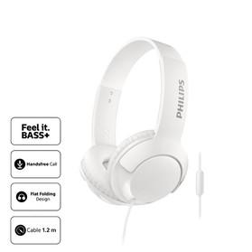 Philips Headphone Bass Plus