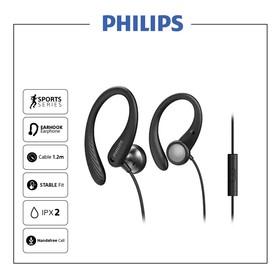 Philips In-ear sports headp