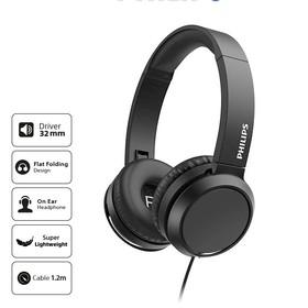 Philips On-ear headphones T