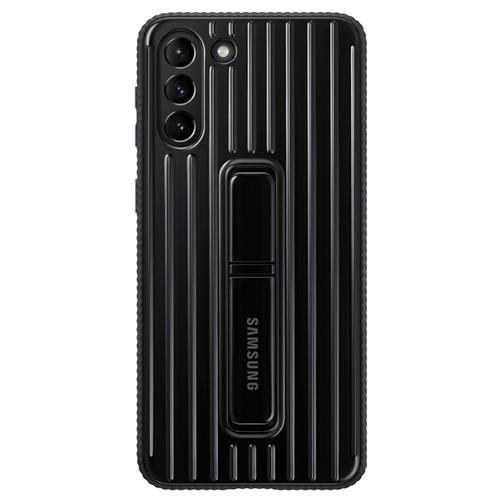 Samsung Galaxy S21+ Protective Standing Cover JDM - Black (EF-RG996CBEGWW)