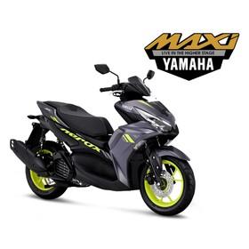 Yamaha All New Aerox 155 Co