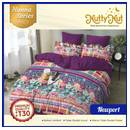 Nutty Nut Bed Cover Set Mic