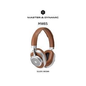 Master & Dynamic Active Noi