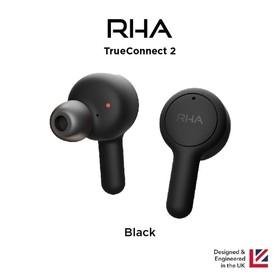 RHA TrueConnect 2 - Carbon