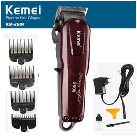 KEMEI KM-2600 Professional