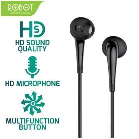 ROBOT RE701 Soft In-Ear 3.5