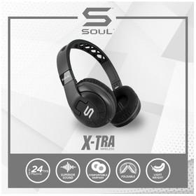 SOUL X-TRA Wireless Bluetoo