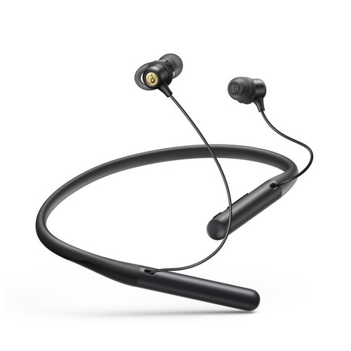 ANKER A3212 SoundCore Life U2 - Bluetooth 5.0 Neckband IPX7 Earphones