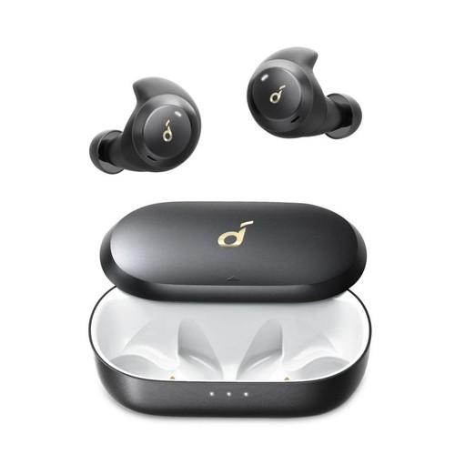 ANKER A3904 SoundCore Spirit Dot 2 - Bluetooth 5.0 TWS IPX7 EarBuds