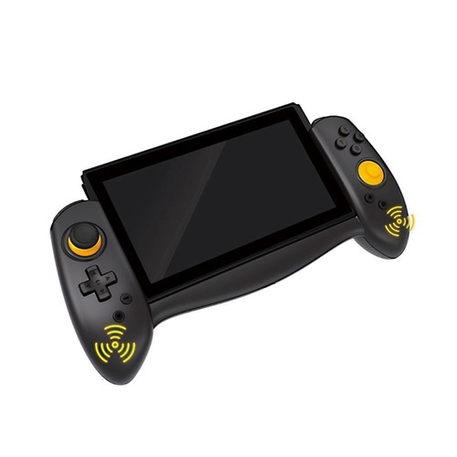 DOBE TNS-18133B1 - Controller for Nintendo Switch - PD Fast Charge