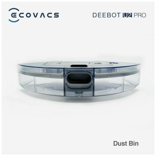 Ecovacs Aksesoris DEEBOT U2 PRO Dust Bin