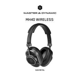 Master & Dynamic Over-Ear W
