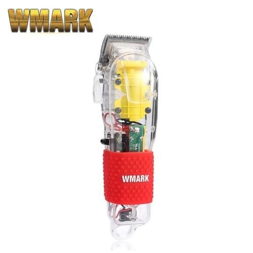 WMARK NG-108 - Barber Series - Professional Cordless Hair Clipper