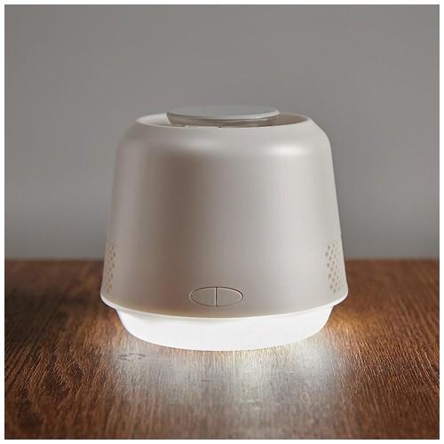 COKIT Lampu Tidur UV Anti Nyamuk Electric Mosquito Killer 6W - DYT-X6