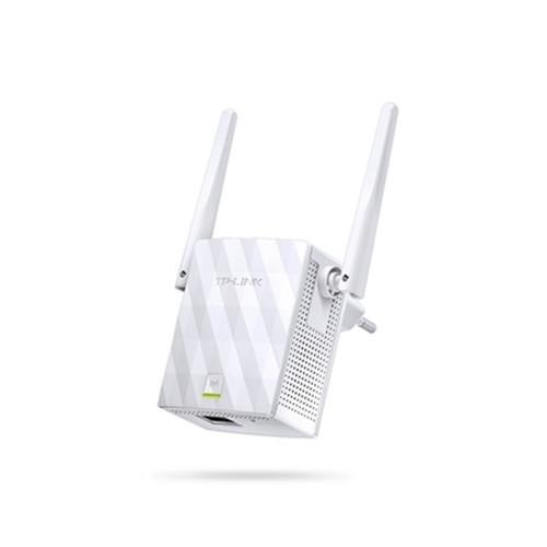 TP-LINK TL-WA855RE : 300Mbps Wi-Fi Range Extender