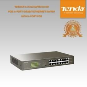 Tenda 16-150W -Switch 1000M