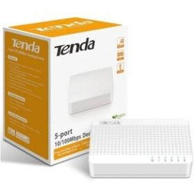 Tenda S105 Switch Hub 5 Por