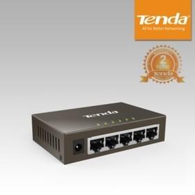 Tenda Five-port Ethernet Gi
