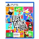 Sony PS5 JUST DANCE 2021 /