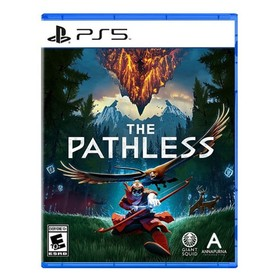 Sony PS5 The Pathless