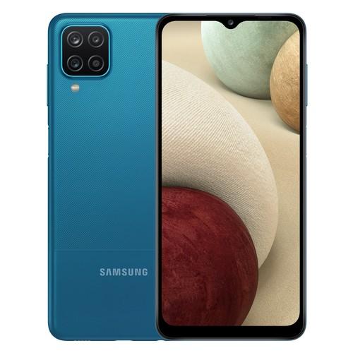 Samsung Galaxy A12 (RAM 6GB/128GB) - Blue