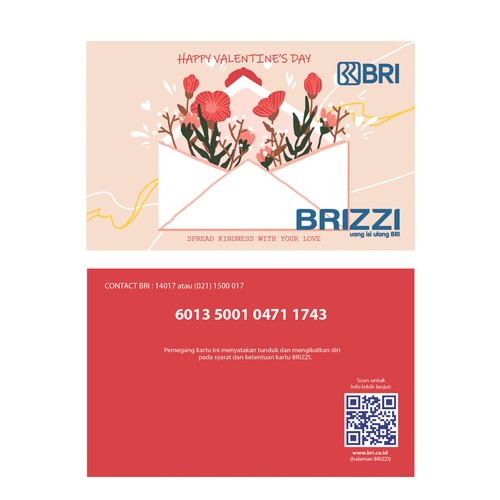Brizzi Happy Valentines Day