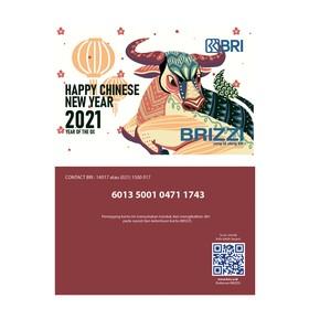Brizzi Happy Chinese New Ye