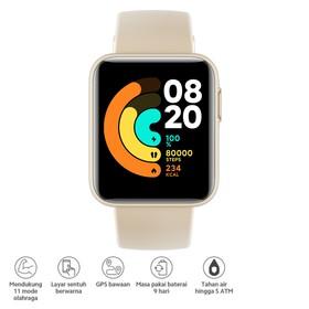 Xiaomi Mi Watch Lite - Ivor