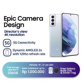 Samsung Galaxy S21+ 5G Phan