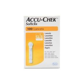 Accu Chek Softclix Lancet 1