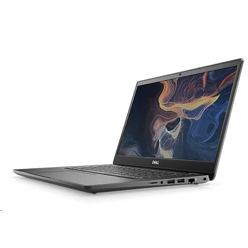 DELL Latitude 3410 with Intel i3-10110