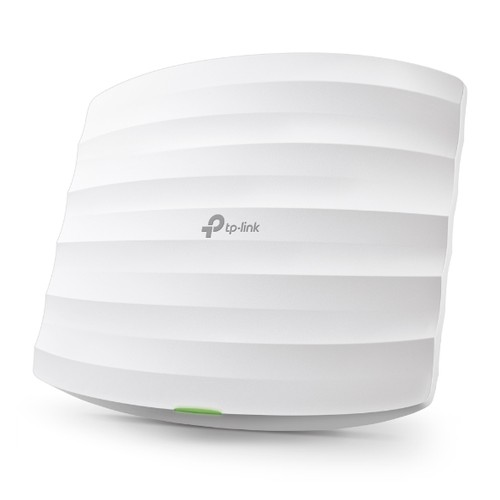 Tp-Link AC1750 Wireless Dual Band Gigabit Ceiling Mount Access Point EAP245