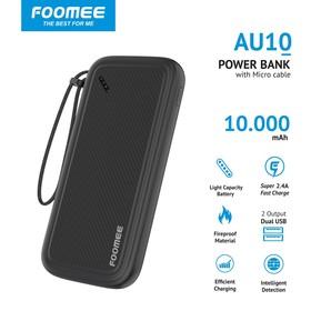 Foomee Power Bank 10000 mAh