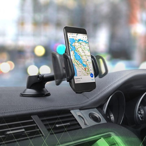 Capdase Cobot Telescopic Arm Universal Car Mobile phone/GPS Mount Holder Cradle - HR00-TT11