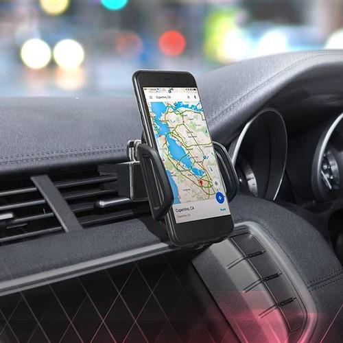 Capdase Cobot Universal Car Vent Clip Cradle Holder Mount For GPS Mobile Phone - HR00-TV11
