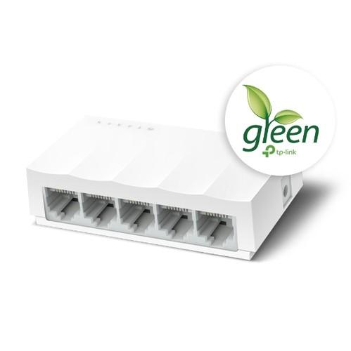 Tp-Link 5-Port 10/100Mbps Desktop Switch LS1005