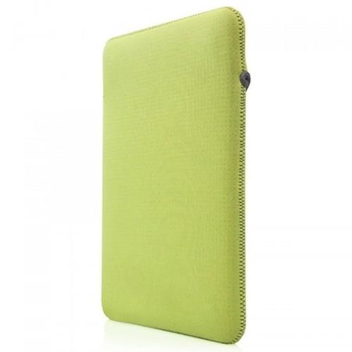 Capdase 15 inch Sleeve Case Tas Sarung Laptop Bag - Green - PK00M150-S06G