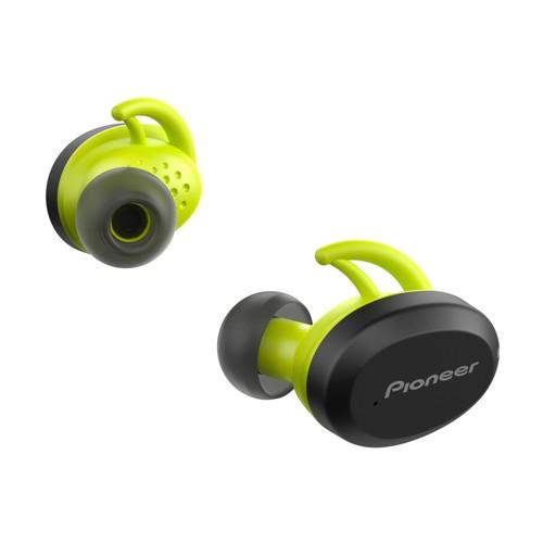 Pioneer Bluetooth Truly Wireless Earphone SE-E9TW(Y)CZU - Yellow