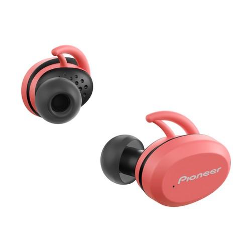 Pioneer Bluetooth Truly Wireless Earphone SE-E9TW(P)CZU - Pink