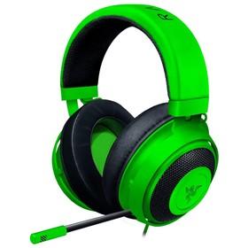 Razer Kraken - Green - FRML