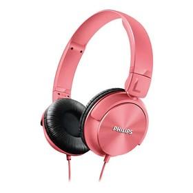 Philips On-Ear Headphone SH