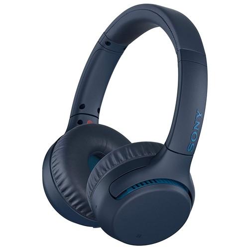 Sony Bluetooth Wireless Headphones WH-XB700/L - Blue