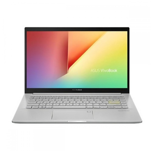 ASUS VivoBook 14 K413EA-AM353TS Transparent Silver